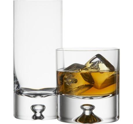 Nice match, glass.